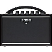 Boss Katana Mini Battery/Mains Powered Guitar Amplifier