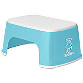 BabyBjorn Safe Step Stool (Turquoise)