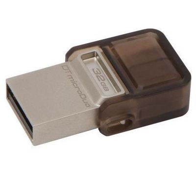 Kingston 32Gb Data Traveler OTG Micro Duo Memory Pen Drive