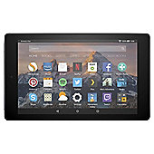 Amazon Fire 8 with Alexa HD 8 Inch 16GB Tablet - Black