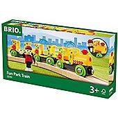 Brio 33741 Fun Park Train