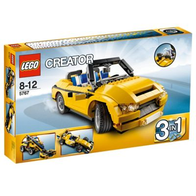LEGO Creator Cool Cruiser 5767