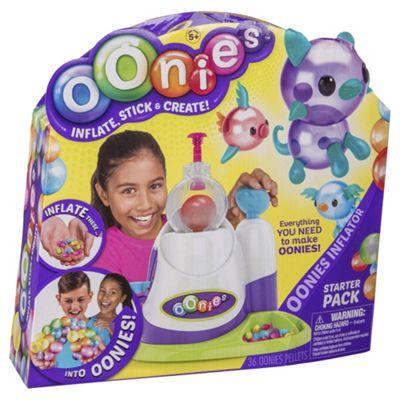 Oonies Station Starter Pack