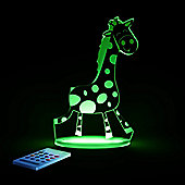 Aloka SleepyLight - Giraffe