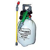 Kingfisher 3L Garden Pressure Sprayer
