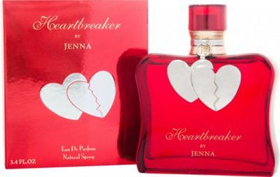 Jenna Jameson Heartbreaker by Jenna Eau de Parfum (EDP) 100ml Spray For Women