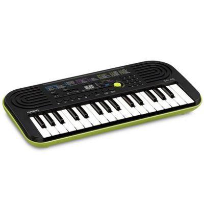 Casio SA-46 32 Note Mini Key Keyboard