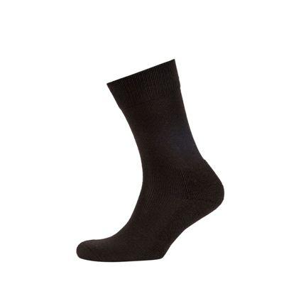 Sealskinz Mens Thermal Liner Sock Black M