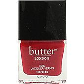 Butter London Nail Lacquer Nail Polish 11ml - Sheer Jelly