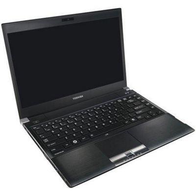 Toshiba Portg R830-13C (13.3 inch) Notebook Core i5 (2520M)