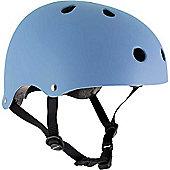 SFR Essentials Matt Blue Helmet