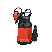 Submersible Pump With Flow Switch 5500 Litres