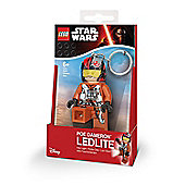 Lego Lights Star Wars Episode VII Poe Dameron Key Light
