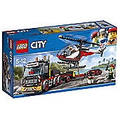 LEGO City Heavy Cargo Transport 60183 Best Price, Cheapest Prices