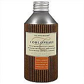 I Coloniali Invigorating Tibetan Shower Cream with Rhubarb 250ml