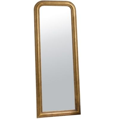 Worthington Gold Mirror 58x22