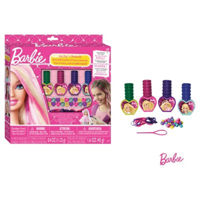 Barbie Hair Chox & Accessory Kit