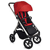 Easywalker Mosey Stroller - London Red