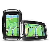 "Tomtom RIDER 400 Motorcycle GPS Navigator - Mountable - 10.9 cm (4.3"")"