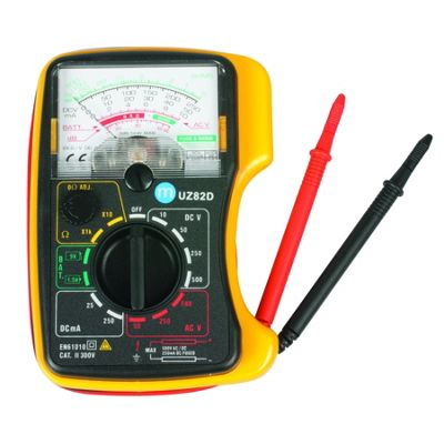 Maplin General Purpose Analogue Electrical Multimeter