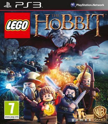 LEGO: The Hobbit (PS3)