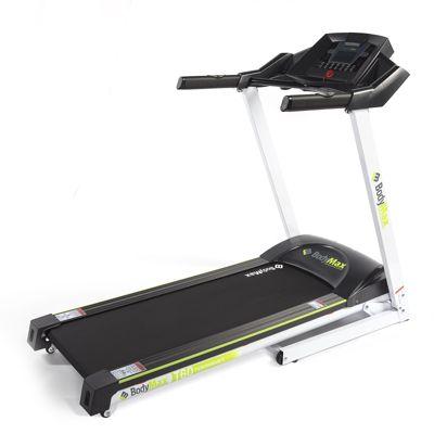 Bodymax i-Go 3 Motorised Treadmill (WAREHOUSE CLEARANCE)