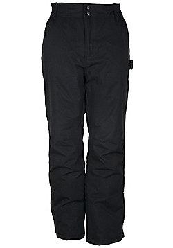 Jump Men's Ski Pants - Black