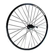 29er 820 Alloy Rear Wheel Shimano Deore 6 Bolt 8/9/10 Spd Cassette Hub Black