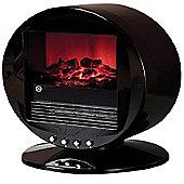 Desktop Flame Effect Heater 2000 Watt