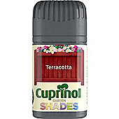 Cuprinol Garden Shades Tester - Terracotta - 50ML