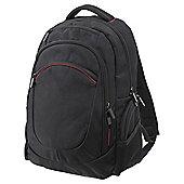Tesco Backpack Black