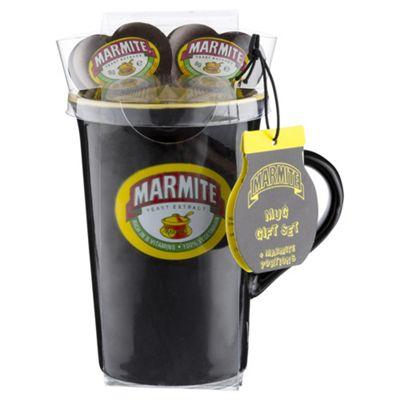 Buy Marmite Mug Gift Set from our Novelty Food & Drink Gifts range ...