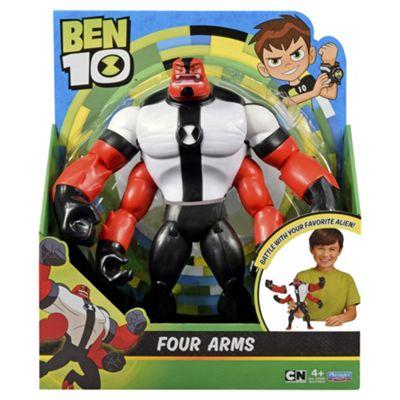 Ben 10 Super Deluxe Figures - Forearms
