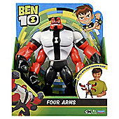 Ben 10 Super Deluxe Figures - Forearms