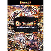Cinemaware Anthology - PC