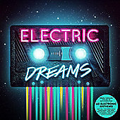 Various Artists - Electric Dreams (3Cd)