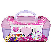 Disney Princess Jewel & Hair Activity Case