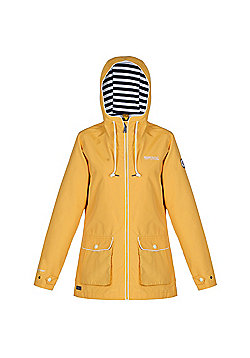Regatta Ladies Bayeur Jacket - Yellow