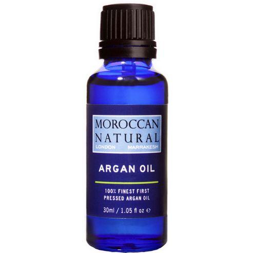 Argan Oil (30ml Oil)