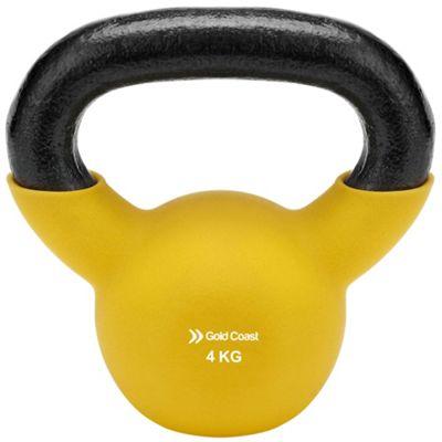 Gold Coast Strength Training Kettlebells Neoprene Cast Iron Kettlebell 2kg-20kg