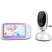 """BT Video Baby Monitor 6000 5"""" Colour Screen"""