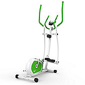 RevXtreme Vibe Magnetic Elliptical Cross Trainer Green