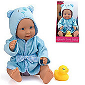 Dolls World Splash Time Baby Boy