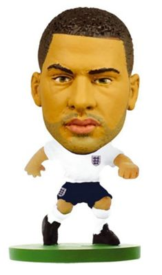 Soccerstarz - England Glen Johnson