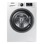SAMSUNG-WW70J5555EW Washing Machine 7KG Capacity Ecobubble Technology in White