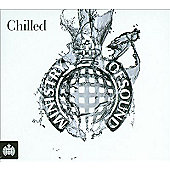 Ministry Of Sound - Chilled (3CD)