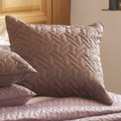 Belledorm Valencia 45x45cm Cushion - Mocha