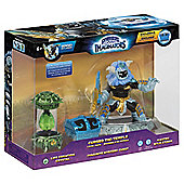 Skylanders Imaginators Cursed Tiki Temple Expansion Pack