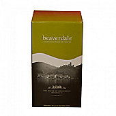 Beaverdale Pinot Grigio White Wine Kit - 30 Bottle