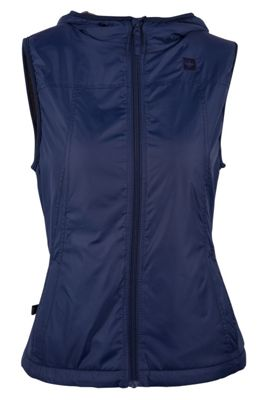 Kent Womens Water Resistant Fleece Lined Comfortable Walking Hiking Zipped Gilet